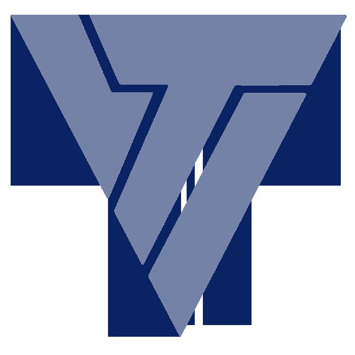 Logo Overlay (Blue)