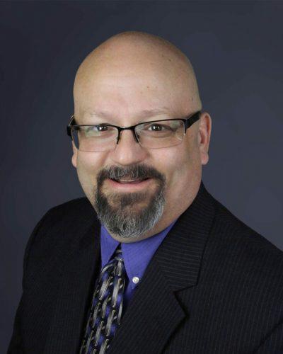Steven T. Baker